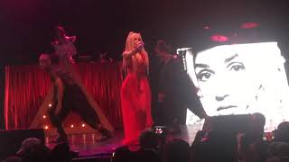 Poppy - Fashion After All - Live in The Wiltern- Los Angeles - 2018