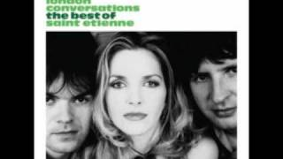 Watch Saint Etienne Speedwell video
