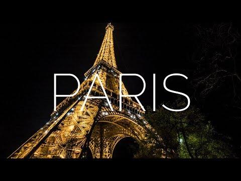 Paris - The Romantic Moments [4K]
