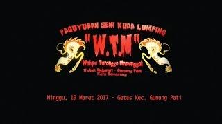 WTM - Kandri 19 Maret 2017