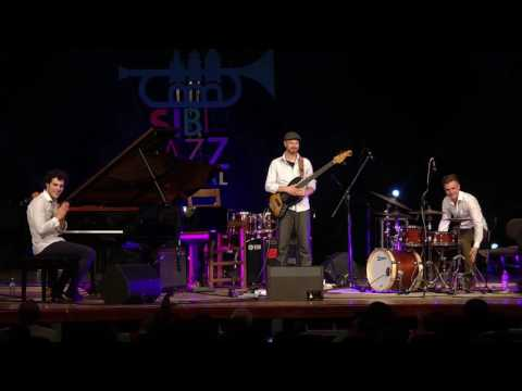 Dock In Absolute - Sibiu Jazz Festival 2016 / Romania