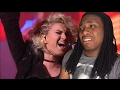 TORI KELLY X FACTOR DON T YOU WORRY BOUT A THANG PERFORMANCE REACTION mp3