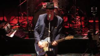 Peter Doherty - I Don't Love Anyone (But You're Not Just Anyone) Live @ Hackney Empire