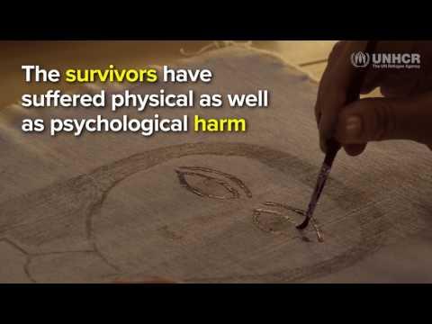 Iraq: Yazidi women recall harrowing captivity