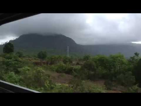 best mountain view.    ទេសភាពភ្នំកម្ពុុជា/Amazing nature scener