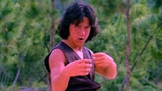 Da Mystery Of Jackie Chan S Chessboxin