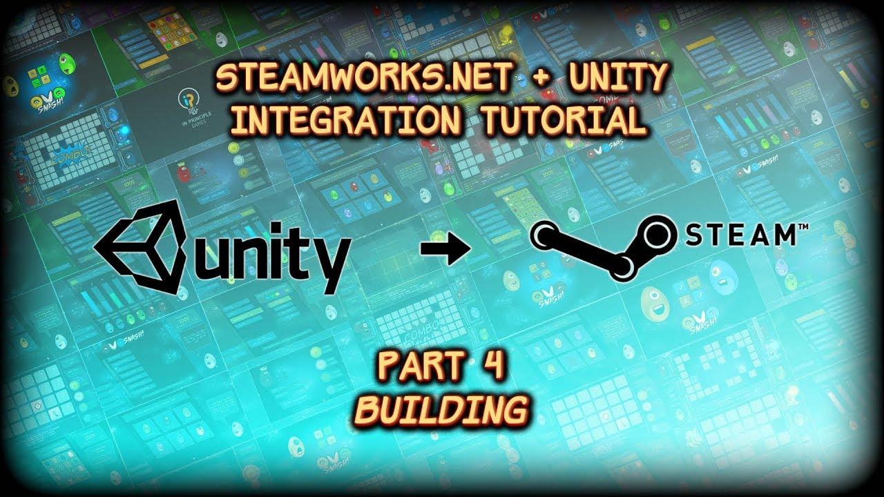 Uploading to Steam - Unity Forum