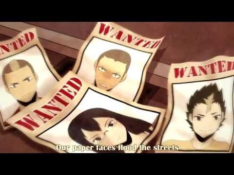 Haikyuu!! Partners in Crime (Multi Language Subtitles)