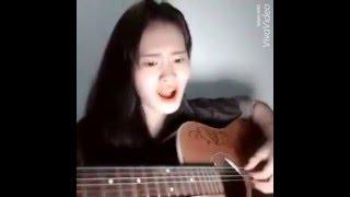 Cô bé kẹo kéo Trần Thị Thanh Thảo - Chưa Bao Giờ
