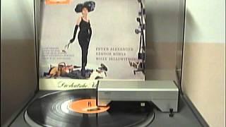 My fair Lady (POLYDOR 46653 LPHM) 1962 CISSY KRANER