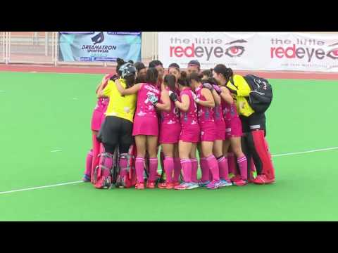 Malaysia v Japan Full Hockey Game (Day 4 - 2nd Nov) 4th Women's Asian Champions Trophy 2016