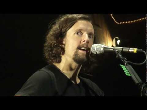 Jason Mraz - Winter Wonderland (with Toca at Belly Up 12/3/11)