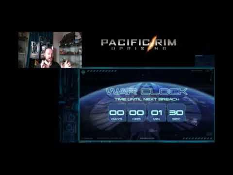 Riker Reacts - Pacific Rim Uprising Trailer