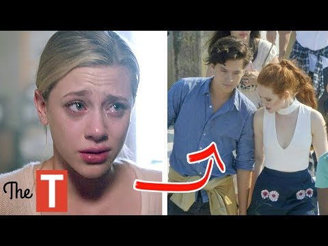 10 Dark Secrets Riverdale Tried To Hide