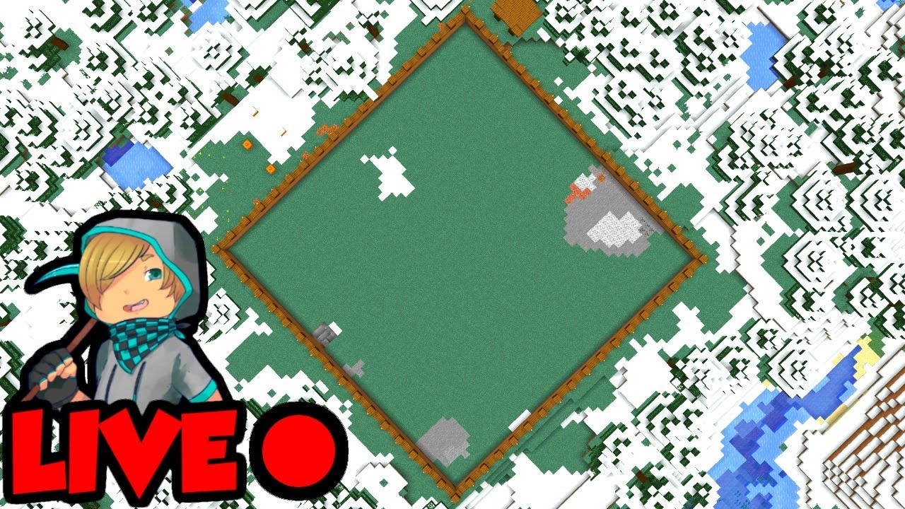 Download Let's Play Minecraft LIVE (Quarry Dig 1)
