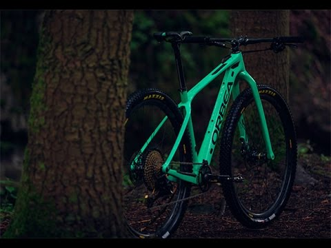 TOP 10 BEST HARDTAILS MTB  2017