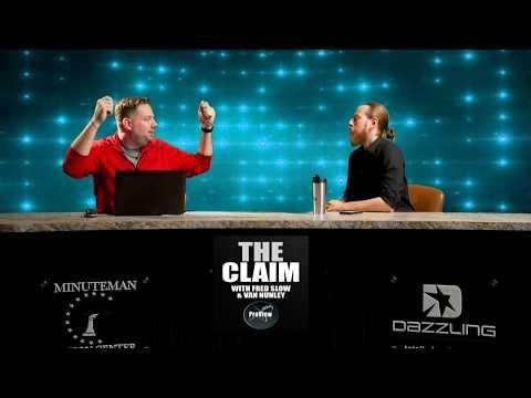 The Claim-Tuesday, August 22, 2017