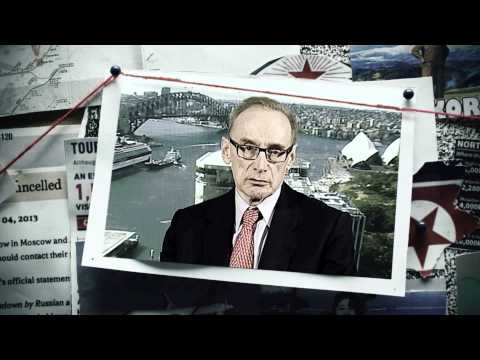 Abbott thinks he's fighting communism, doesn't realise Cold War over: Bob Carr