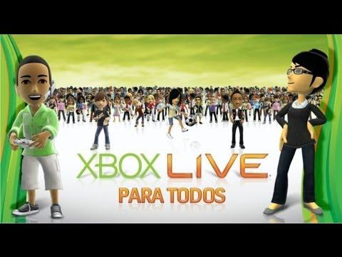 Conhecendo a Xbox Live e as Vantagens de ser Gold