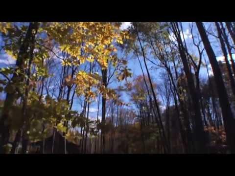 Greater Morgantown, West Virginia - Unravel Travel TV