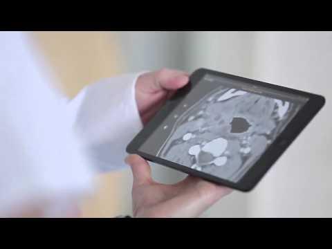 Die mobile Patientenakte im Universitätsspital Basel