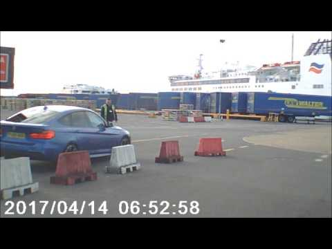 Ferry From Poole To Cherbourg