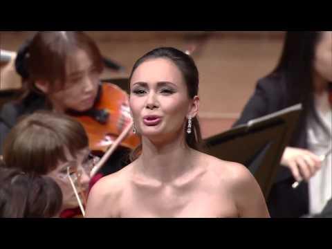 Aida Garifullina - Casta Diva - Bellini