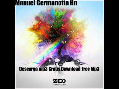 True ⚡ Colors -  Zedd Feat Kesha + Descarga Mp3 Gratis Download Free Mp3