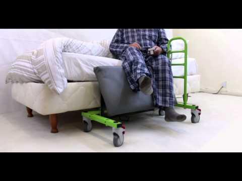 Mawson Mobile Leg Lifter 3