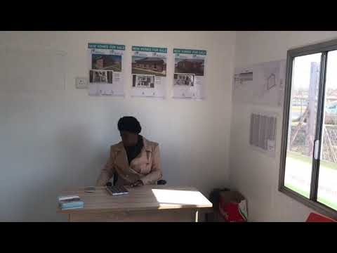 Daveyton Glen Sales Office