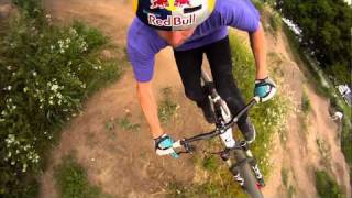 GoPro HD: Biking with Aaron Chase – TV Commercial – You in HD