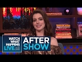 After Show: Who Is Anne Hathaway's Favorite Cast Member From Oceans 8? | WWHL