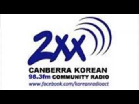 Canberra Korean Community Radio