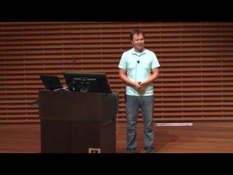 Foundations of Unsupervised Deep Learning (Ruslan Salakhutdinov, CMU)