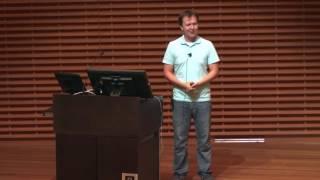 Foundations of Unsupervised Deep Learning (Ruslan Salakhutdinov, CMU)