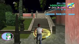 Dhaka GTA Vice City HD Rub Out Mission Complete 1080p 60fps