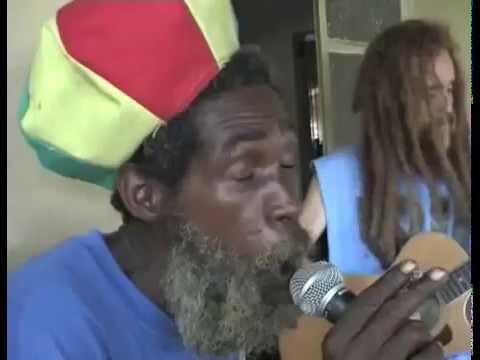 "Cedric ""Congo"" Myton - Inna De Yard (DVD)"