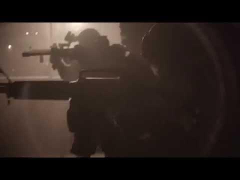 GUNSLINGERS Promo