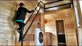 Budget Tiny House For Super Affordable Living
