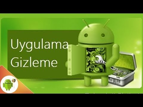 Android İçin Uygulama Gizleme