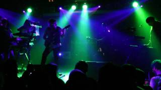 Goblin: Tenebre - Live in  Roma -  Alpheus,  18 Febbraio 2011