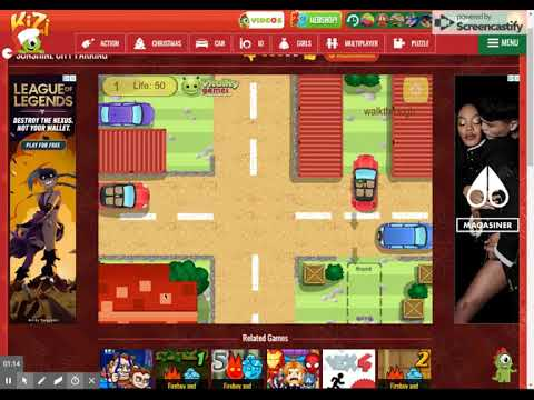 Play Free Online Games On Kizi.com - Life Is Fun! | Kizi