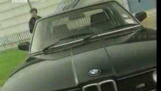 Old Top Gear - BMW M cars