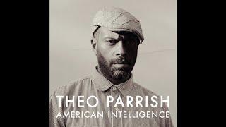 Theo Parrish - Fallen Funk