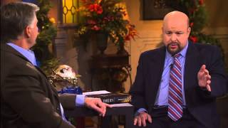End Time Prophecy With Mark Hitchcock, Jewish Voice with Jonathan Bernis, Jan. 7, 2013
