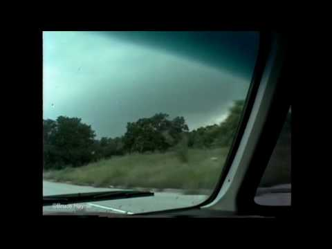 Cedar Park, TX Tornado 27-May-1997
