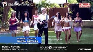 Magic Corda - Danza Agitata (HIT MANIA SPECIAL EDITION 2015)