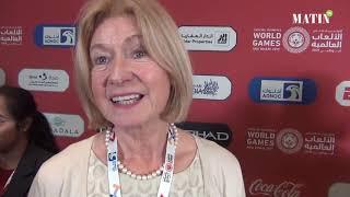 Special Olympics : Les 15e Jeux mondiaux inaugurés en grande pompe à Abu Dhabi