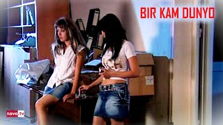 Bir kam dunyo 9-QISM (uzbek serial) | Бир кам дунё (узбек сериал)