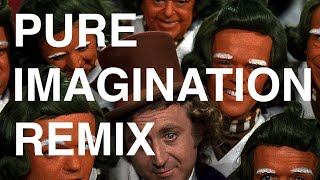 Willy Wonka - Pure Imagination Trap Remix by Dotan Negrin & Pr…